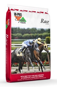 Race Feed Bag