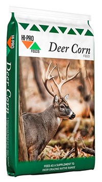 Deer Corn Bag