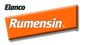 Elanco Rumensin logo
