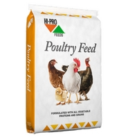 Poultry Feed Bag