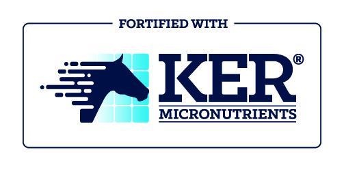Fortified with KER Micronutrients
