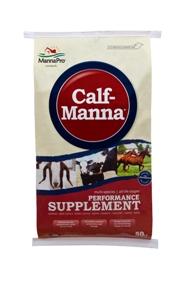 Calf Manna Bag