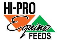 Hi-Pro Equine Feeds Logo