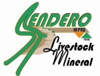 Sendero Mineral Logo