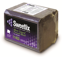 Photo of Sweetlix block