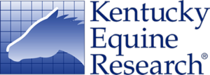 Kentucky Equine Research Logo