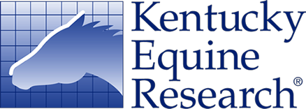 Kentucky Equine Research Logo