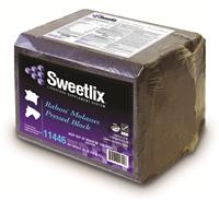 Photo of Sweetlix block