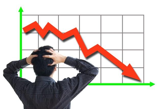 Market Down Trend