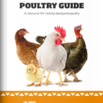 Poultry Guide Cover Page