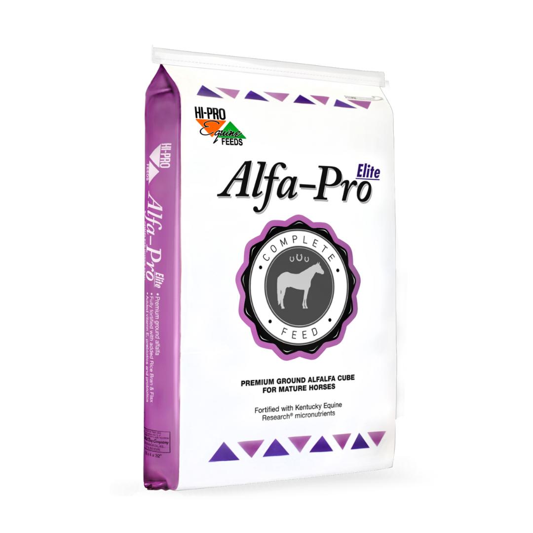 Alfa-Pro Elite Bag